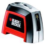 Nivel láser Black Decker Bdl120