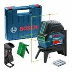 Nivel láser Bosch Pcl 20