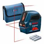 Nivel láser Bosch Gll 2 50
