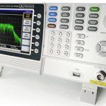 Analizador de espectro Promax